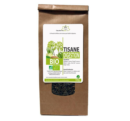Tisane Digestion Bio - NN0116