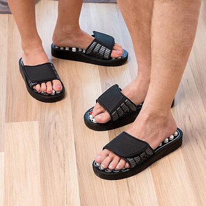 Sandales d'Acupression