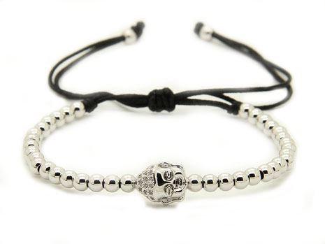 Bracelet Macramé Sacré Bouddha - TM0052
