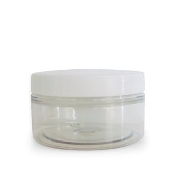 Pot Cristal Transparent 100ml - AT0052