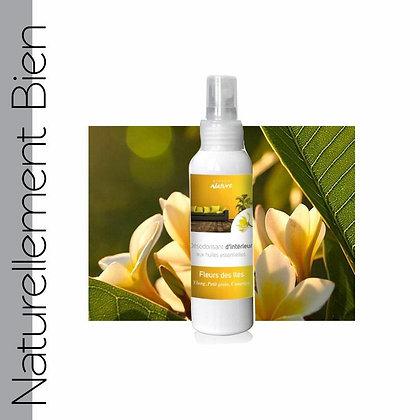 Désodorisant Fleurs des Iles - TO0219