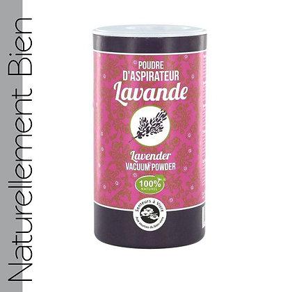 Poudre d'aspirateur Lavande - TO0275