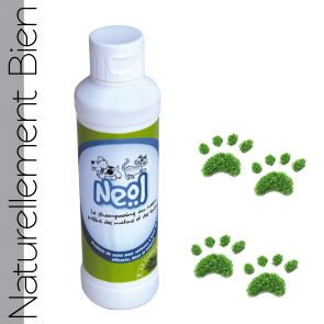 Shampoing Néol Animaux