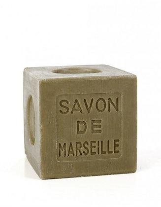 Savon de Marseille Vert pour la Toilette - MA0048