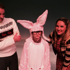 A Christmas Story: Bunny Suit