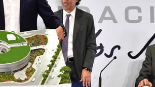 Fundación Slim construye y donará Pabellón de la Biodiversidad