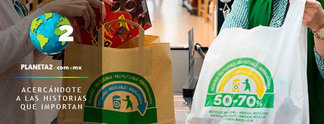 Mercadona elimina bolsas de plástico