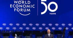 Foro Económico Mundial de Davos abordará crisis climática, México envía 'subdelegación'