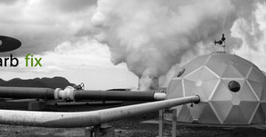 Carbfix ¿la solución para capturar y almacenar CO2?