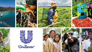 Unilever en camino para hacer sus empaques biodegradables para sus 2 mil millones de clientes