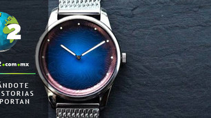 Awake, el reloj que utiliza materiales de origen sostenible a un precio razonable
