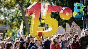 Se espera que el calentamiento global supere los 1.5 grados centígrados