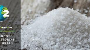 Microplásticos encontrados en el 90 por ciento de la sal de mesa