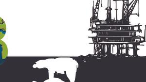 Bank of America, dejará de financiar la exploración petrolera en el Ártico