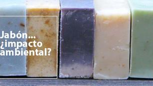 Jabón en barra o líquido: ¿cuál tiene menor impacto ambiental?