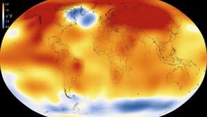 Polo Sur: el último bastión ha caído