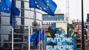 Nace 'Alianza Europea para la recuperación Verde'