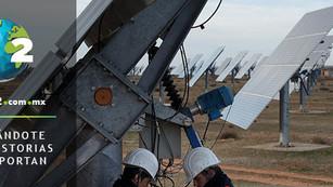 España planea generar el 100% de su energía por renovables para el 2050