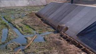 Guerrero abandona plantas de tratamiento de aguas residuales