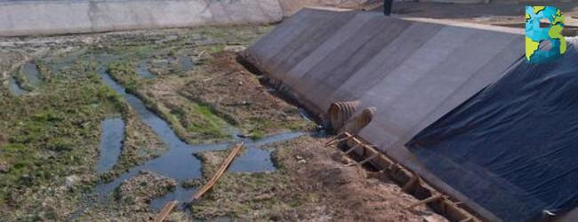 Guerrero abando plantas de tratamiento de aguas residuales