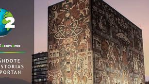 UNAM se afilia a red internacional de campus sustentables