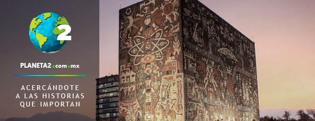 UNAM se afilia a red ISCN