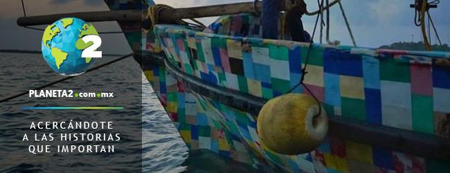 fliflopi navegará por mares africanos