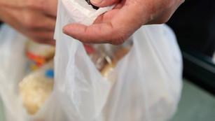 Nueva Zelanda prohíbe bolsas de plástico