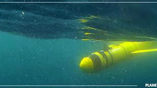 Robots descubren 'zona muerta' submarina en el Golfo de Omán más grande que Escocia