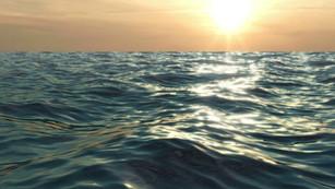 Océanos más calientes: imponen récorden 2019
