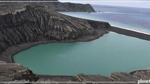 Hunga Tonga-Hunga Ha'apa, la isla que se rehusa a desaparecer