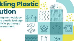 Empresas ya pueden medir su huella plástica y adoptar medidas para disminuirla