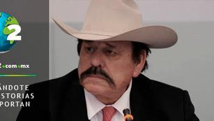 Minero/Senador  negocia compra de 360 mil toneladas de carbón para CFE y llegará a 1.1 millones de t