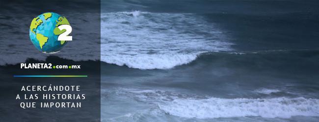 calentamiento global océanos bomba atómica