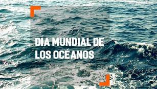 Día Mundial de los Océanos: nuestro océanos, nuestro futuro