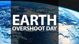 Overshoot day: el día que ya consumimos los recursos del año