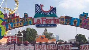 Aztlán, el reemplazo de 'La Feria de Chapultepec', que buscará recuperar el arbolado de Chapultepec