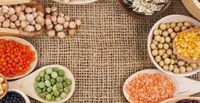 Ser vegano/vegetariano supone un menor impacto ambiental