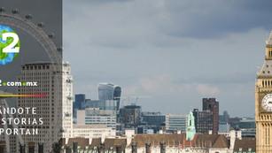 Londres funcionará con energía 100% renovable para octubre de 2018