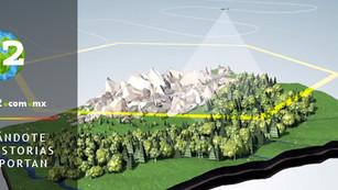 BioCarbon Engineering: la empresa que quiere plantar 1 mil millones de árbol cada año