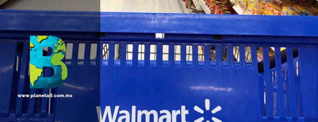walmart elimina el plástico de sus marcas propias