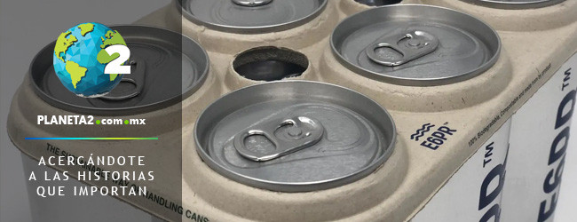 E6PR packaging Eco Six Pack Ring