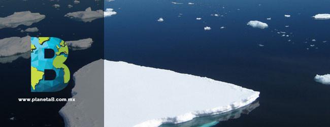 calentamiento global podría elevar 2 metros el nivel del mar