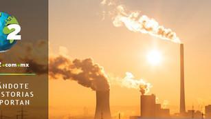Batimos el récord de emisiones de CO2 este 2018