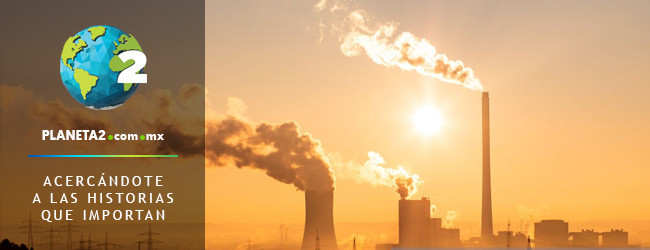 Emisiones de CO2 del 2018 baten récord