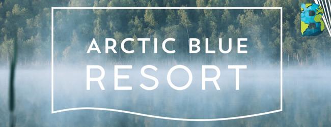 Arctic Blue Resort, el primer complejo turístico donde el costo de tu estadía se basa en tus emisiones