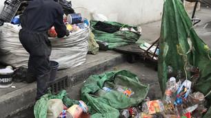 2,800 mmdp costo logístico de la basura de la CDMX