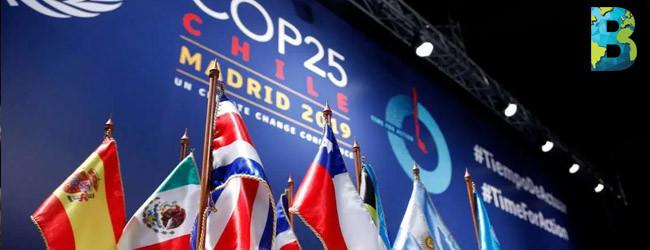 México busca ser líder en COP25, pero sigue impulsando los combustibles fósiles