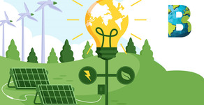 El mundo apuesta por energía renovable aumentado inversiones en un 41%... México retrocede