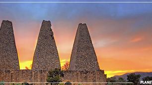 Mineral de Pozos, reconocido como el Primer Pueblo Mágico Sostenible de México